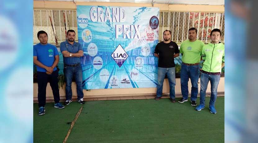 Presenta Liga Interclubes  su calendario   El Imparcial de Oaxaca
