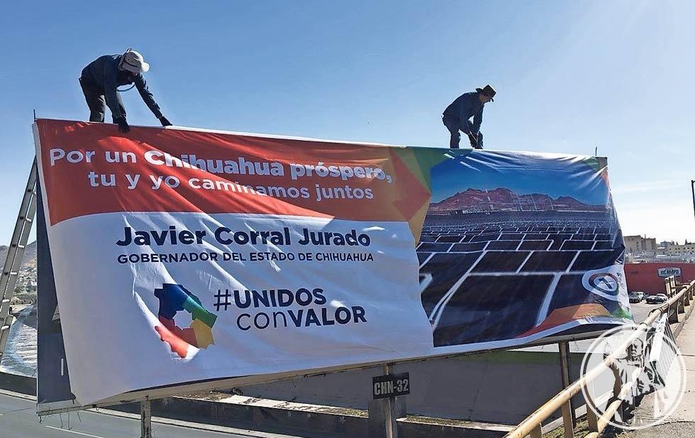 Abogado de Duarte denuncia a gobernador por desvíos | El Imparcial de Oaxaca
