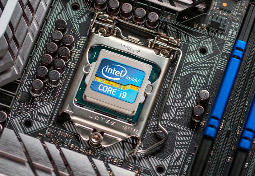 Es probable que en 2018 los iPhone cambien sus procesadores a Intel   El Imparcial de Oaxaca