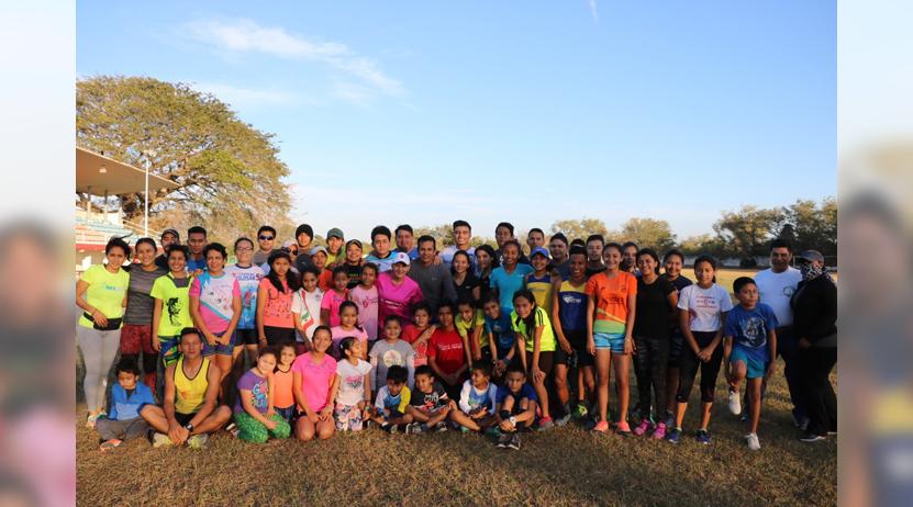 El Espinal tiene potencial deportivo | El Imparcial de Oaxaca