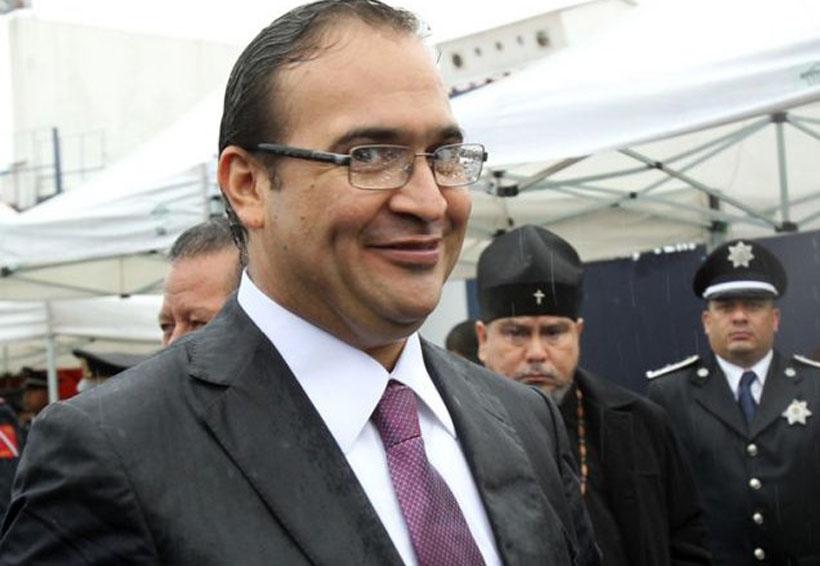 Gobierno de Veracruz intenta recuperar propiedades que presuntamente adquirió Duarte en Texas | El Imparcial de Oaxaca
