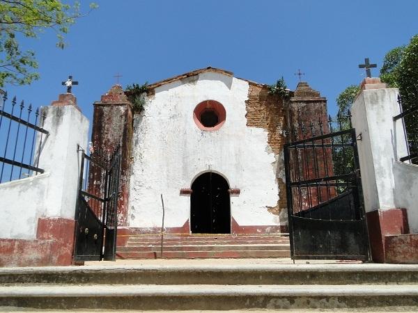 Realizarán censo de templos afectados en la Costa de Oaxaca   El Imparcial de Oaxaca