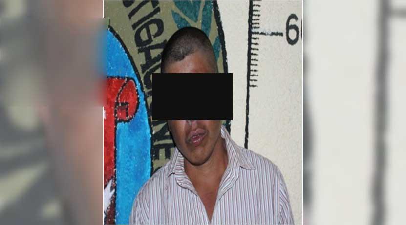 Preso por homicidio en la región Loxicha | El Imparcial de Oaxaca