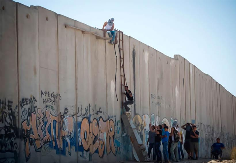 Juez de origen mexicano falla a favor de Trump sobre construcción del muro | El Imparcial de Oaxaca