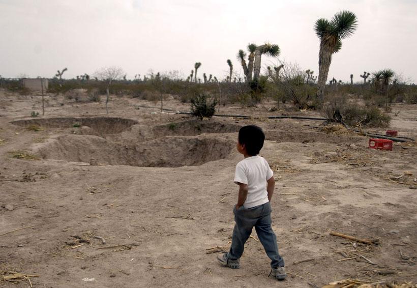 Sudáfrica declara catástrofe natural por sequía | El Imparcial de Oaxaca