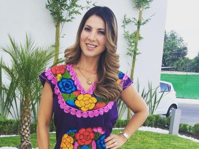 """Esposa de """"El Temerario"""" inspira a sus seguidores en redes   El Imparcial de Oaxaca"""