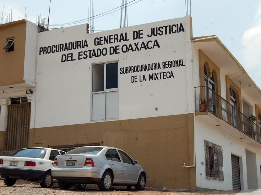 Logra escapar de un atraco en Huajuapan, Oaxaca | El Imparcial de Oaxaca