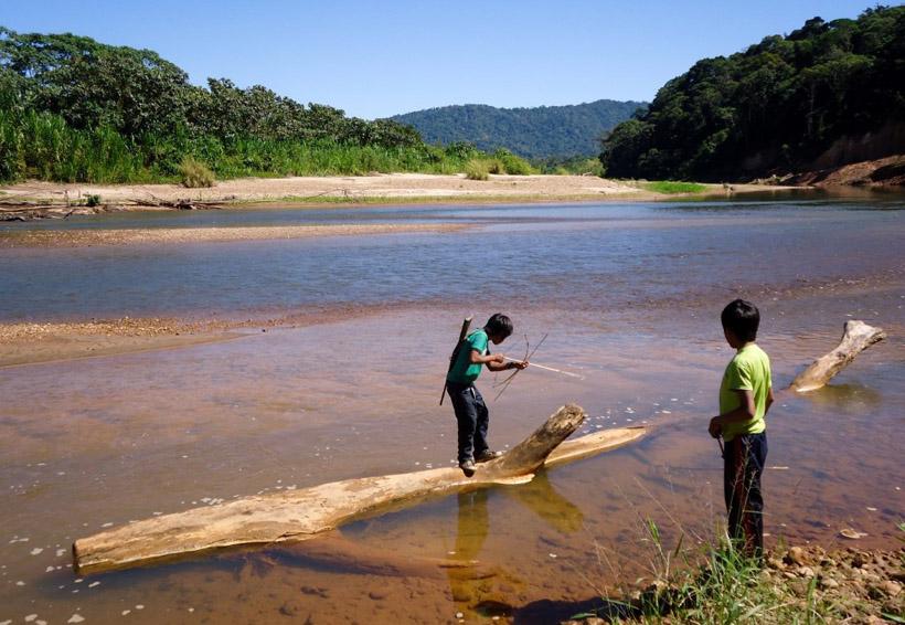 Adolescente se atraganta con pez vivo en la Costa de Oaxaca | El Imparcial de Oaxaca