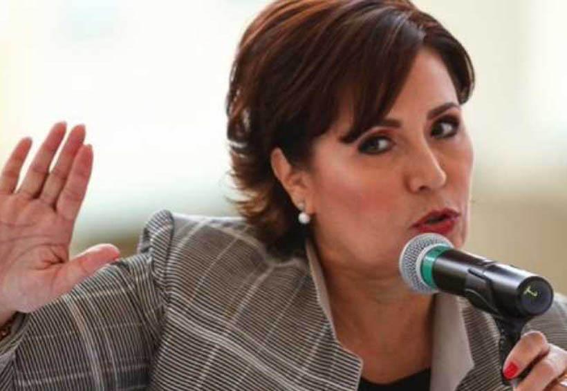Rosario Robles niega acusación sobre desvío de recursos públicos   El Imparcial de Oaxaca