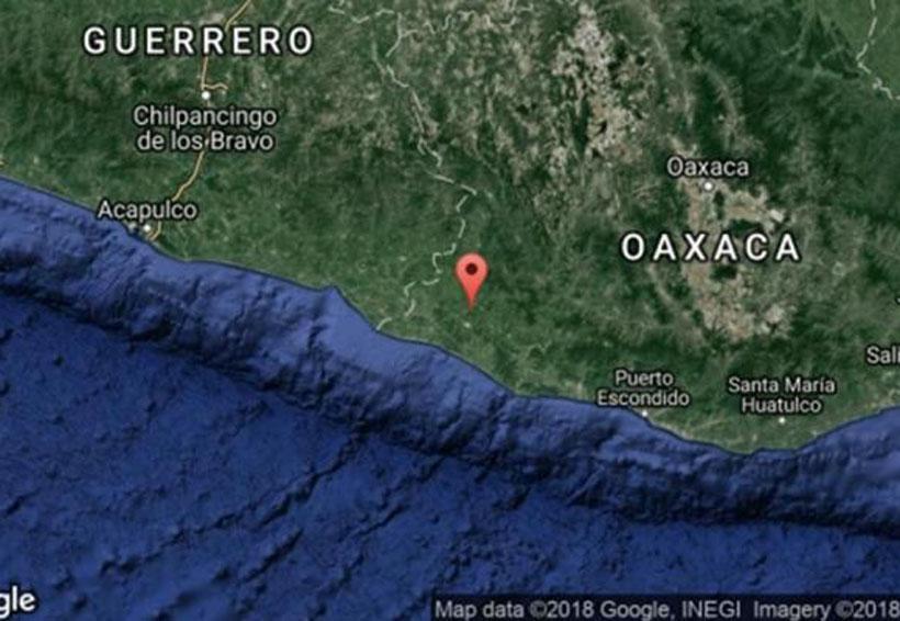 Continúan réplicas y sismos en Oaxaca | El Imparcial de Oaxaca