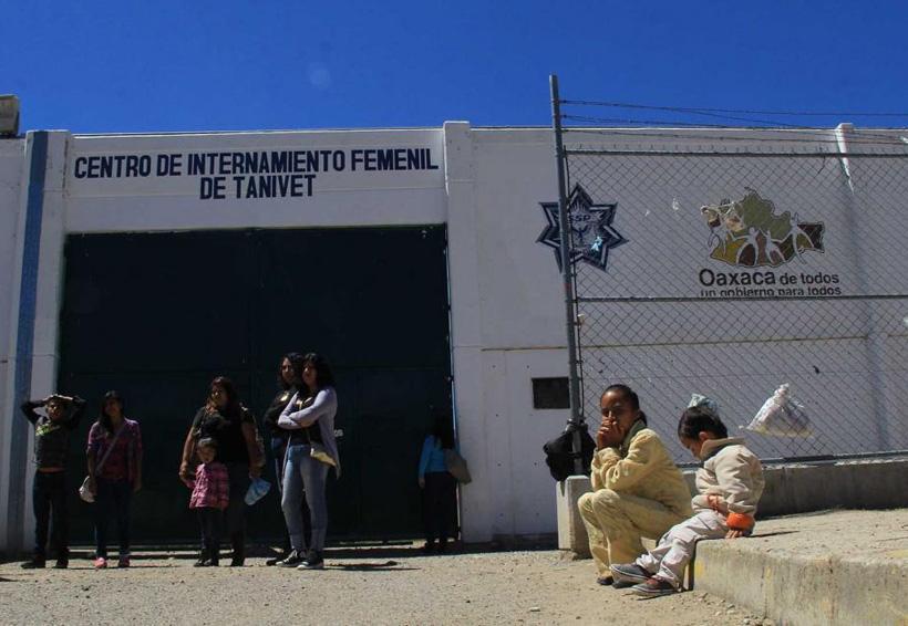 Motín en penal de Tanivet, Oaxaca; reclusas en huelga de hambre | El Imparcial de Oaxaca