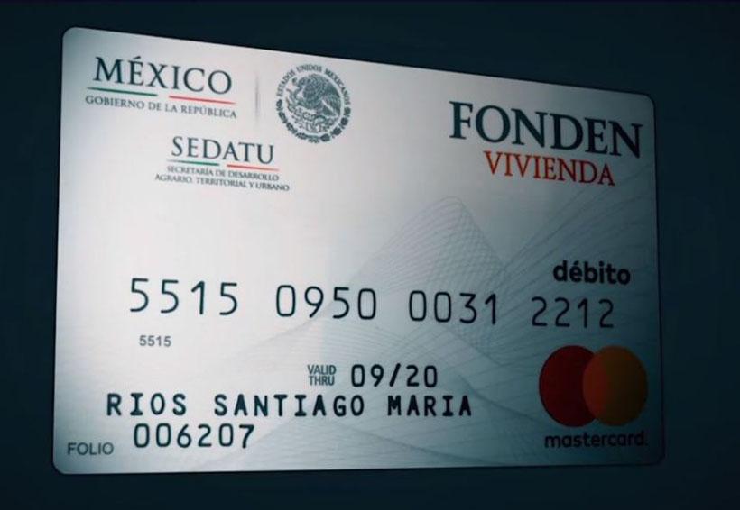 Bansefi dice que mil 485 tarjetas para damnificados estaban repetidas; niega desvío de recursos   El Imparcial de Oaxaca