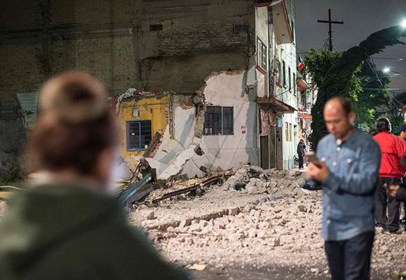 Renuncian titular y dos integrante de la Comisión para la Reconstrucción de la CDMX | El Imparcial de Oaxaca