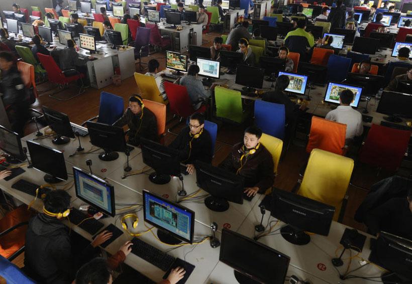 China cuenta con más de 770 millones de internautas; más que la población de Europa | El Imparcial de Oaxaca