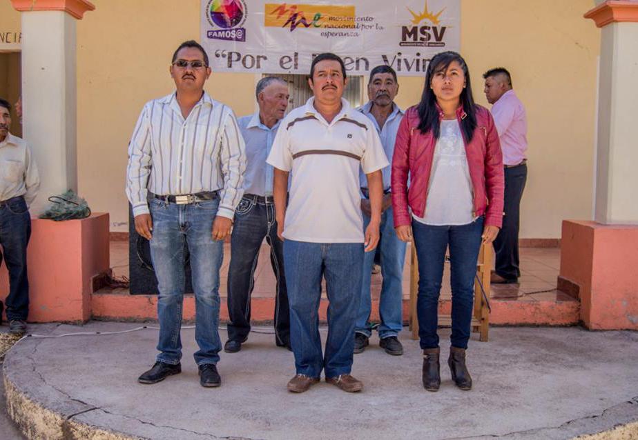 Acusada de imponer nuevo agente en la Mixteca de Oaxaca | El Imparcial de Oaxaca