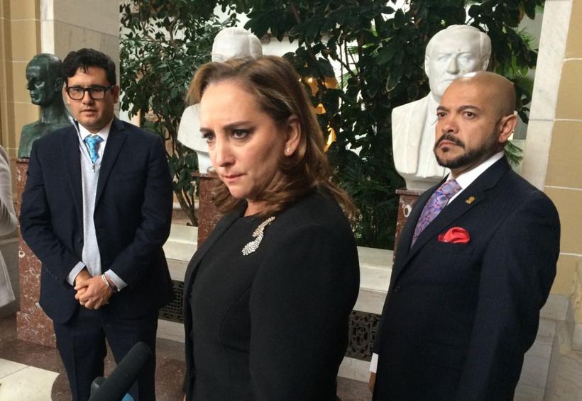 El PRI pide a la OEA exponer caso de presunto enriquecimiento ilícito de Anaya | El Imparcial de Oaxaca