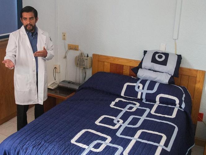 Trastornos del sueño también es provocado por sismos y uso constante de celular | El Imparcial de Oaxaca