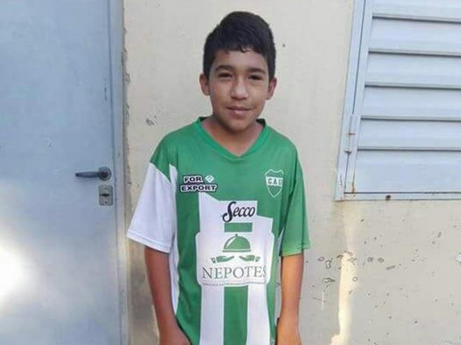 Policías asesinan a niño de 12 años | El Imparcial de Oaxaca