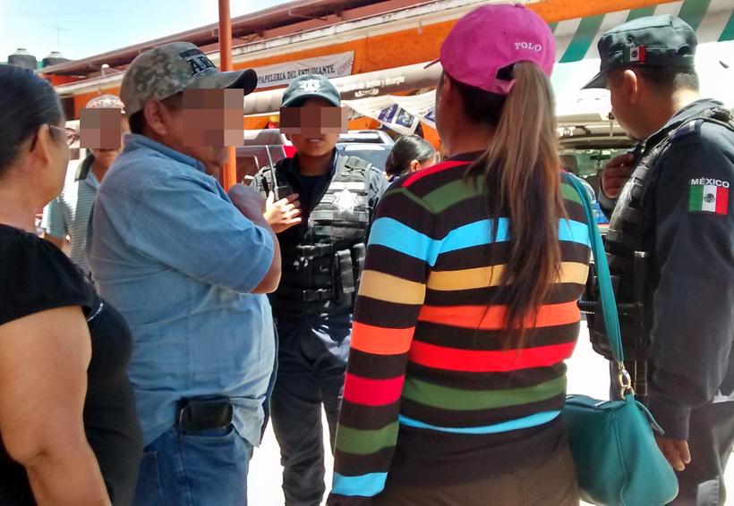 Piden estar alertas en bancos de la Mixteca de Oaxaca   El Imparcial de Oaxaca