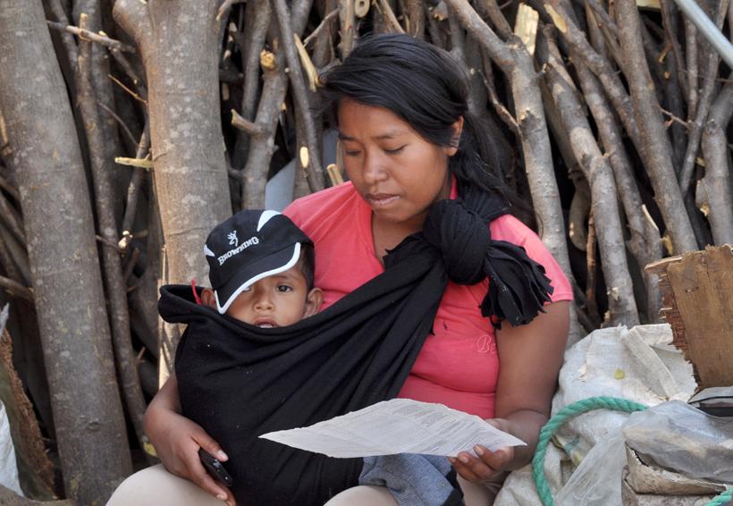 Piden ayuda para el  tratamiento de Erick en Oaxaca | El Imparcial de Oaxaca