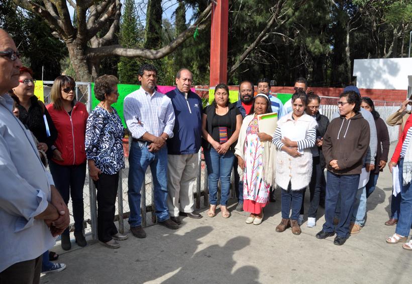 Paran trabajadores en Cobao del Tule, Oaxaca | El Imparcial de Oaxaca