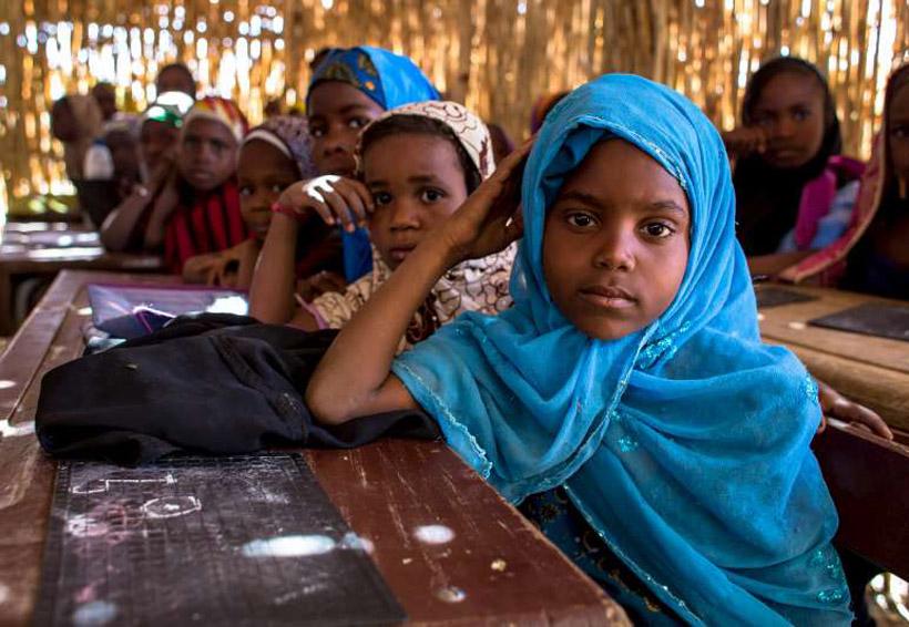 Son liberadas 90 niñas secuestradas por Boko Haram en Nigeria | El Imparcial de Oaxaca