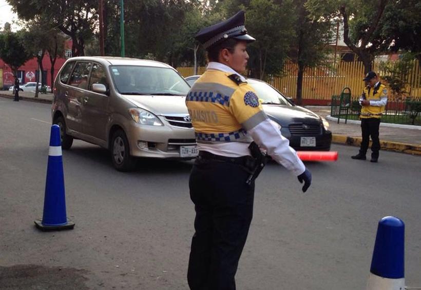 Alistan operativo de vialidad en Oaxaca por la  temporada vacacional | El Imparcial de Oaxaca