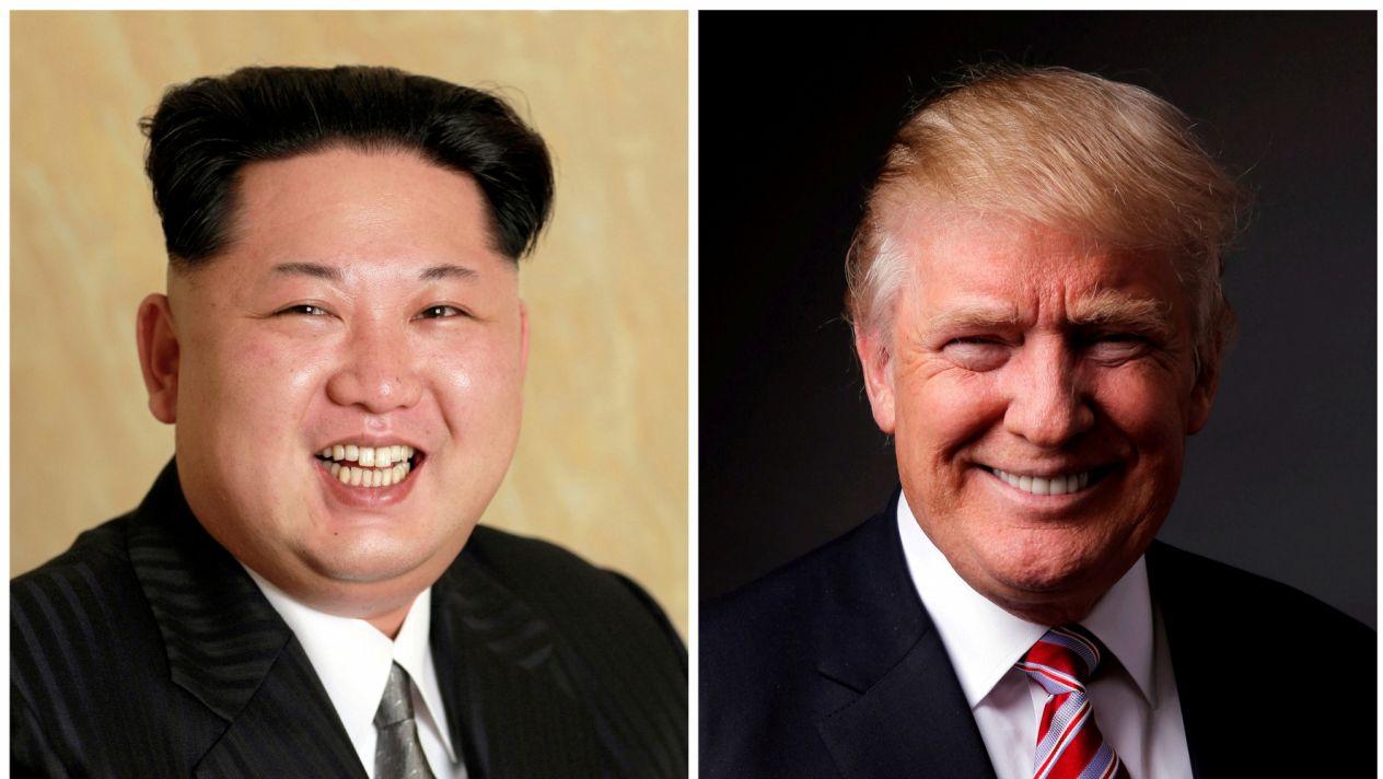Trump y Kim próximos a encuentro para diálogo nuclear | El Imparcial de Oaxaca