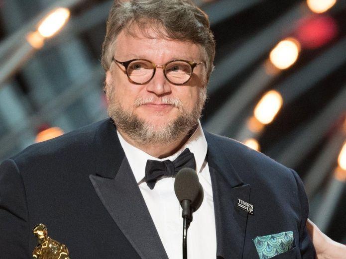 Las claras palabras de Guillermo del Toro a Donald Trump   El Imparcial de Oaxaca