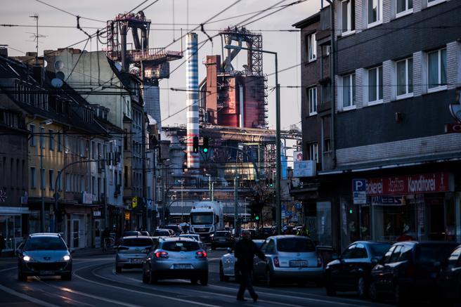 Alemania tiene más de un millón empleos vacantes | El Imparcial de Oaxaca