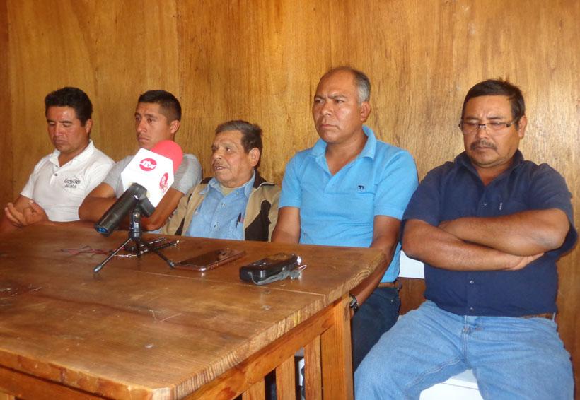 A 10 años Ixcatlán  prevé nombrar a sus  propias autoridades | El Imparcial de Oaxaca
