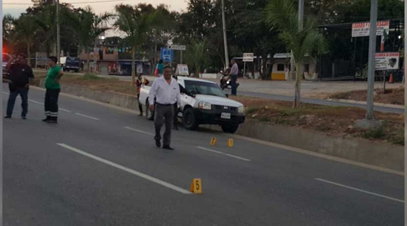 Fiscalía solo esclarece crímenes: Peña Díaz | El Imparcial de Oaxaca