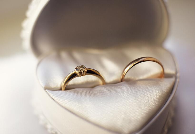 Ideas alternativas al anillo para pactar un matrimonio | El Imparcial de Oaxaca