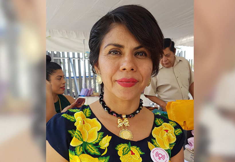 'Oaxaca Arte Mujer' apoya a artesanas | El Imparcial de Oaxaca