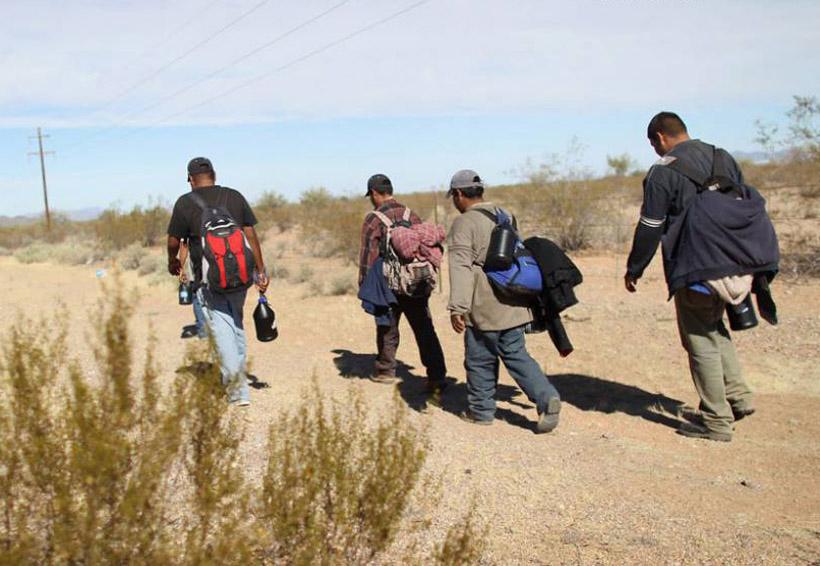 Repatriados, 982 migrantes en enero: IOAM | El Imparcial de Oaxaca