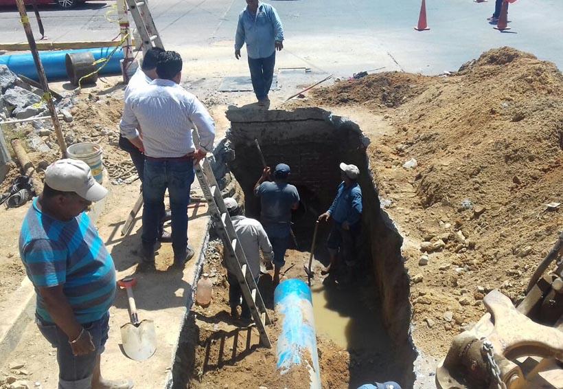 Cada fuga del SAP en Salina Cruz genera un gasto de 30 mil pesos | El Imparcial de Oaxaca