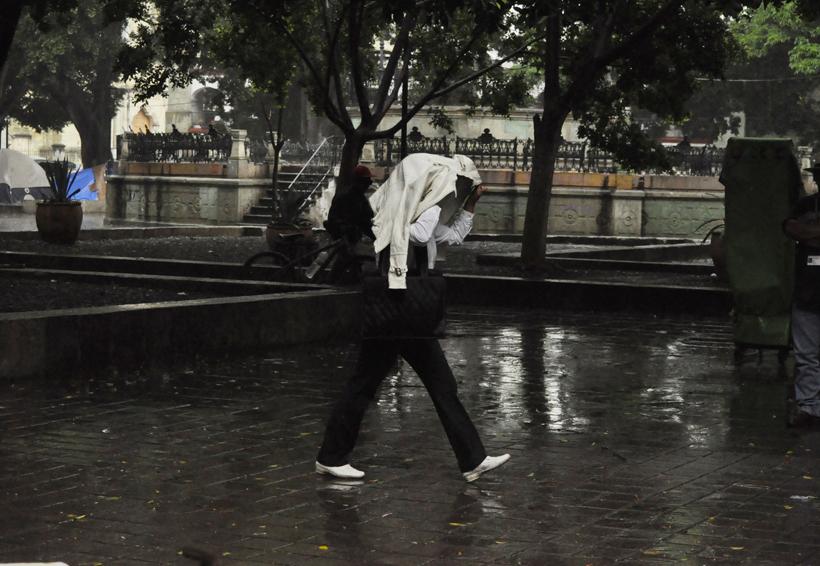 Se prevén lluvias en Oaxaca   El Imparcial de Oaxaca
