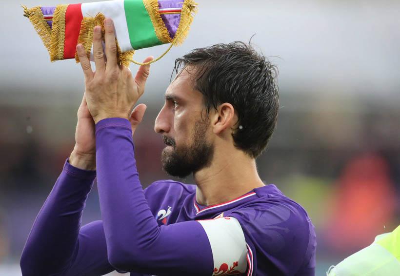 Davide Astori, capitán de la Fiorentina y jugador de la Selección de Italia muere a los 31 años | El Imparcial de Oaxaca