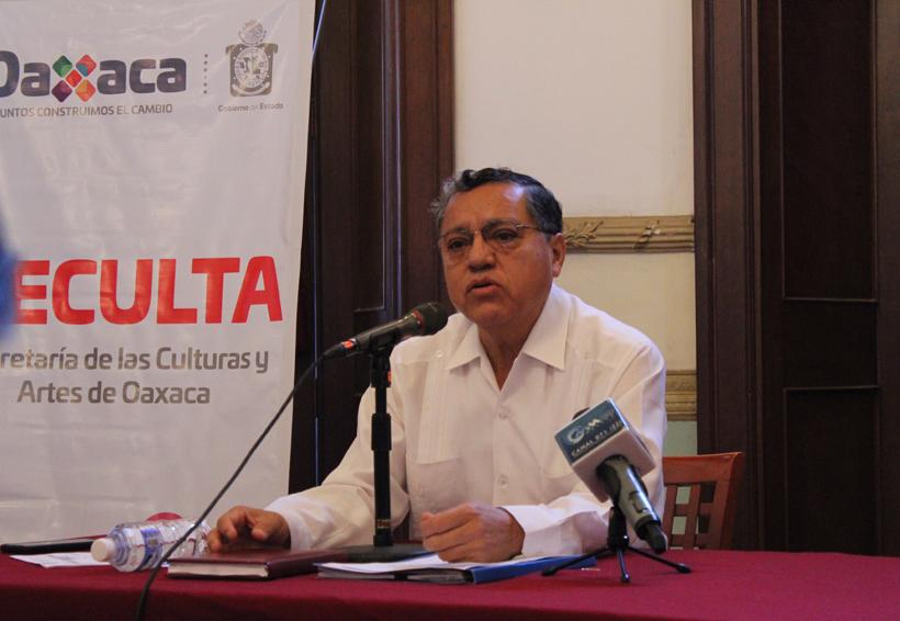 Dialogarán culturas del país en Encuentro Regiones   El Imparcial de Oaxaca