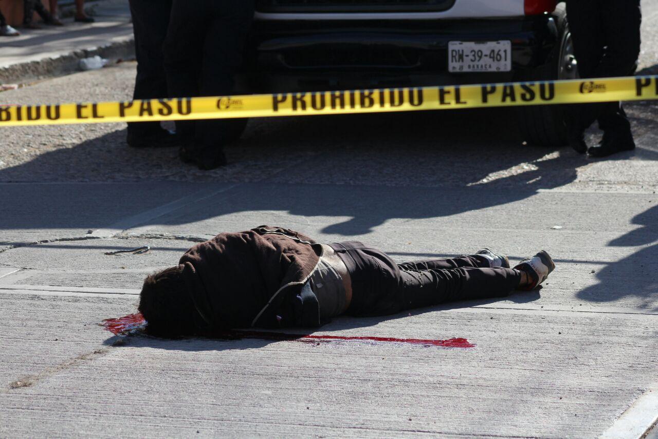 Pierde la vida al ser atropellado en Santa Lucía del Camino, Oaxaca | El Imparcial de Oaxaca