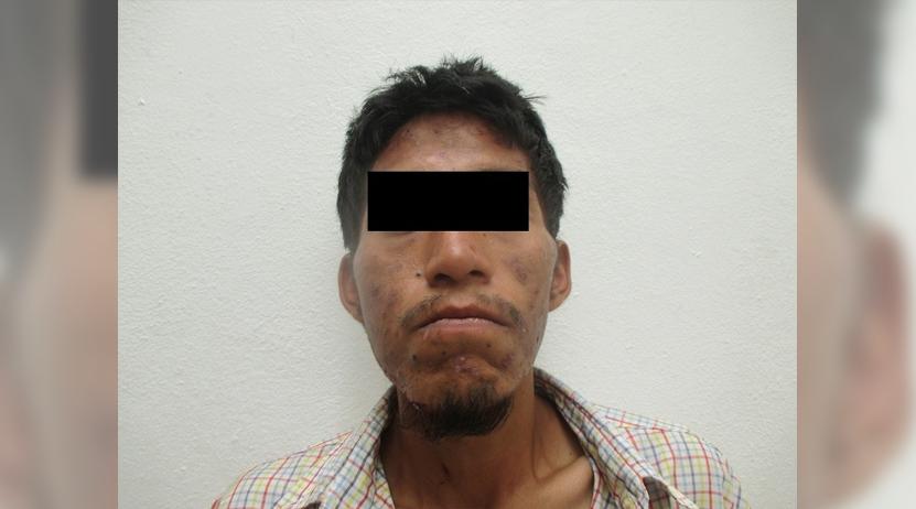 Lo apañan tras el robo de un celular en la ciudad de  Oaxaca | El Imparcial de Oaxaca