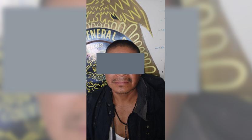 Cae acusado de violación en Tlacolula, Oaxaca | El Imparcial de Oaxaca