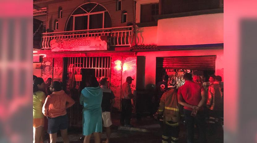 Arden tienda y casa en Xoxo   El Imparcial de Oaxaca