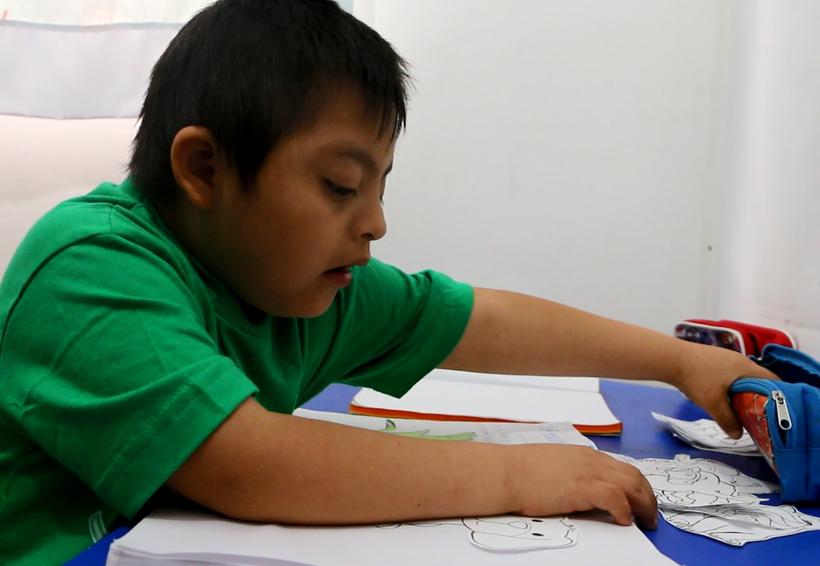 Fundación Corazón Down: el objetivo es ayudar | El Imparcial de Oaxaca
