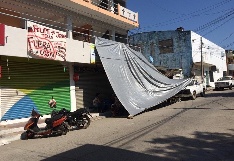 Exigen destituir a delegado de Pinotepa Nacional, Oaxaca | El Imparcial de Oaxaca