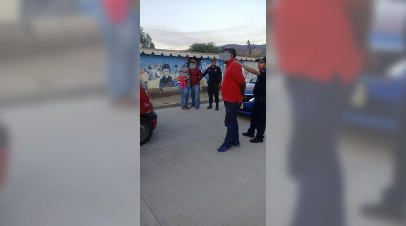 Por poco y los linchan en Xaagá, San Pablo Villa de Mitla   El Imparcial de Oaxaca