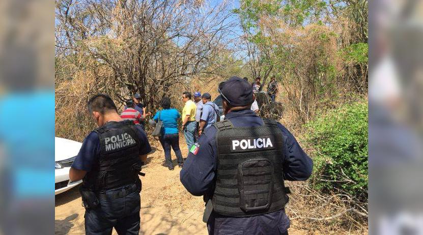 Lo localizan, pero sin vida al joven Melquisedec en Tehuantepec, Oaxaca | El Imparcial de Oaxaca