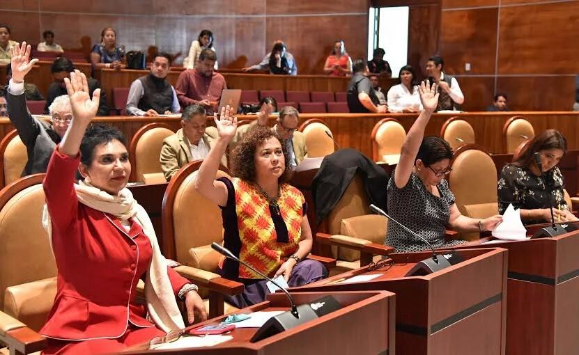 Exigen sancionar violencia política contra las mujeres en Oaxaca   El Imparcial de Oaxaca