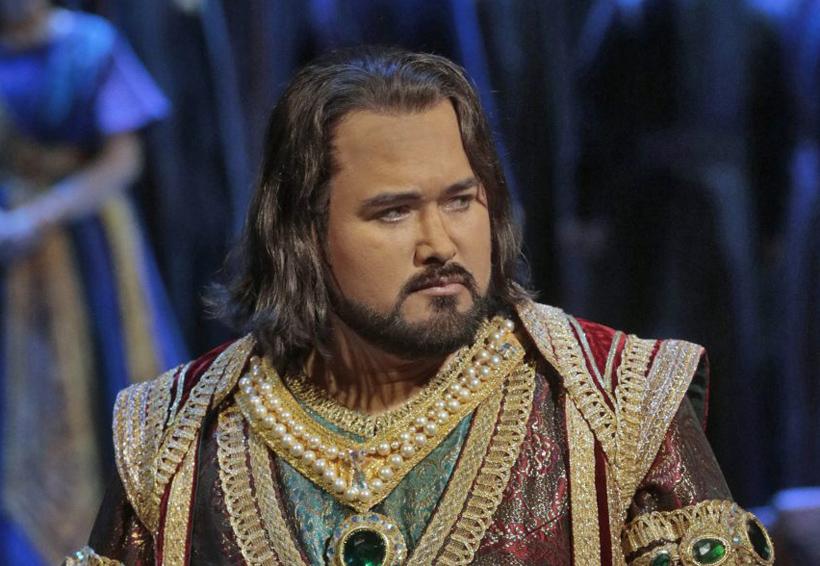 Tenor  Javier Camarena actuará en ópera del Met | El Imparcial de Oaxaca