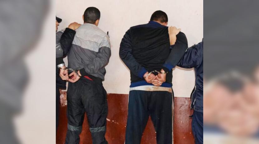 Terminan presos tras reñir en hospital de Huajuapan, Oaxaca | El Imparcial de Oaxaca